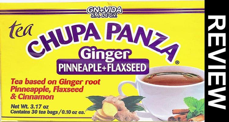 Is Chupa Panza Tea Legit 2021
