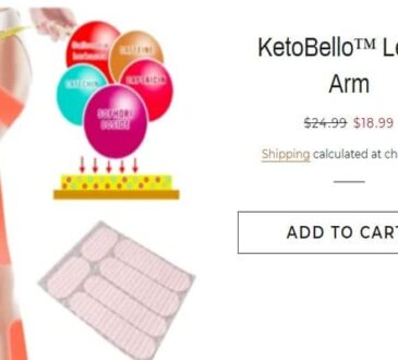 Ketobello Patch Product Reviews