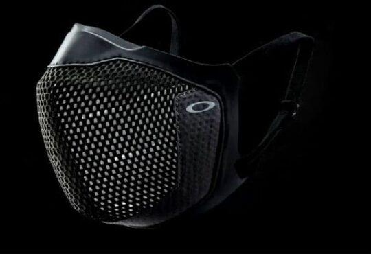 Is Oakley Face Mask msk3 Legit 2021