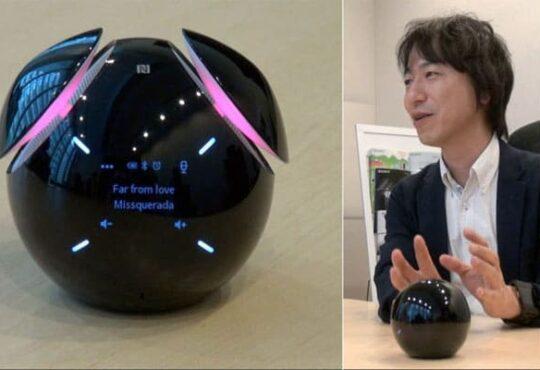 Is Sony Dancing Speaker Legit 2021