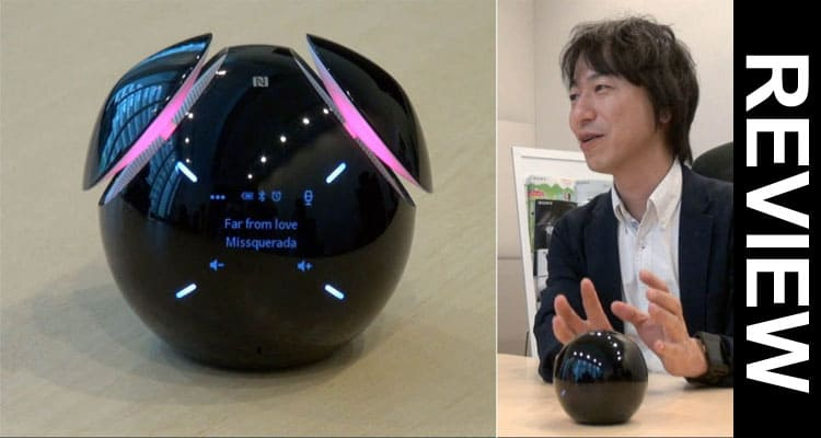 Is Sony Dancing Speaker Legit 2021