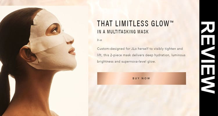 Limitless-Glow-Mask-Review