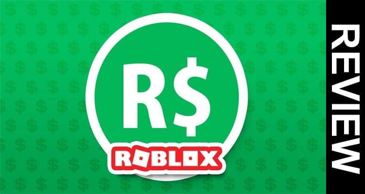 Nolur.com Robux 2021