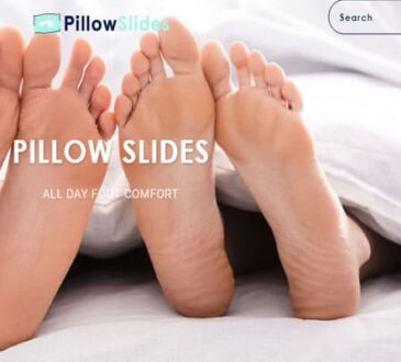 Pillow-Slides-Review