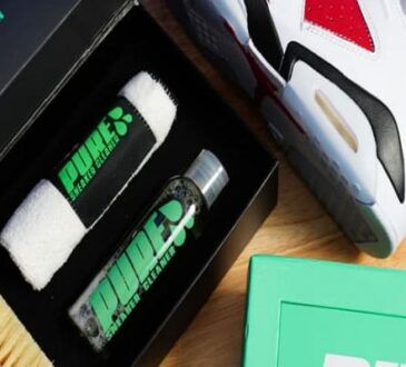Pure-Sneaker-Cleaner-Review