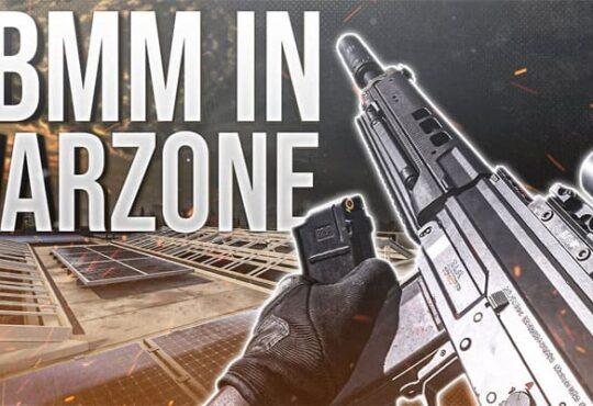 Sbmm Warzone fr 2021