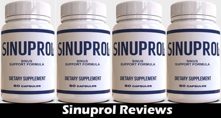 Sinuprol Reviews 2021