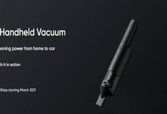 Wyze-Handheld-Vacuum - Revie