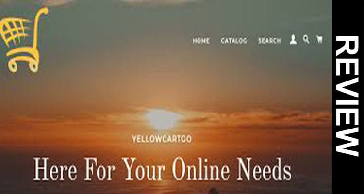 Yellowcartgo-Review