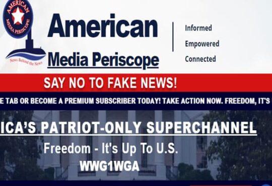 American Media Periscope Review