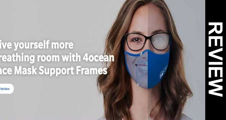 4 Ocean Mask Frame Review 2021