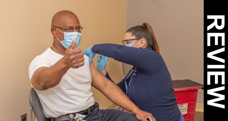 Baystate COVID Vaccine 2021