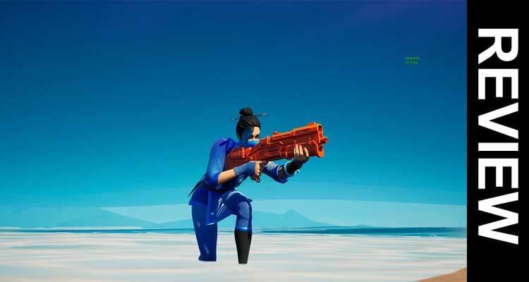 Blue Jade Fortnite 2021