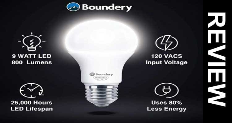 Boundary Ebulb Reviews {Feb 2021} Read & Save Money!