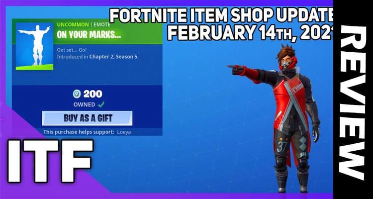 Fortnite Item Shop Feb 14 2021 Smooth