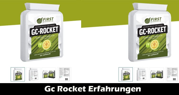Gc Rocket Erfahrungen 2021