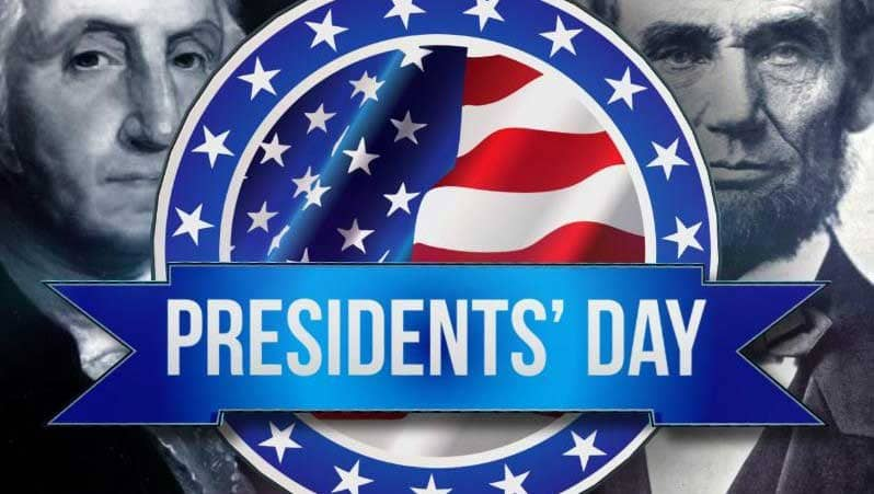 Happy Presidents Day 2021 Images .