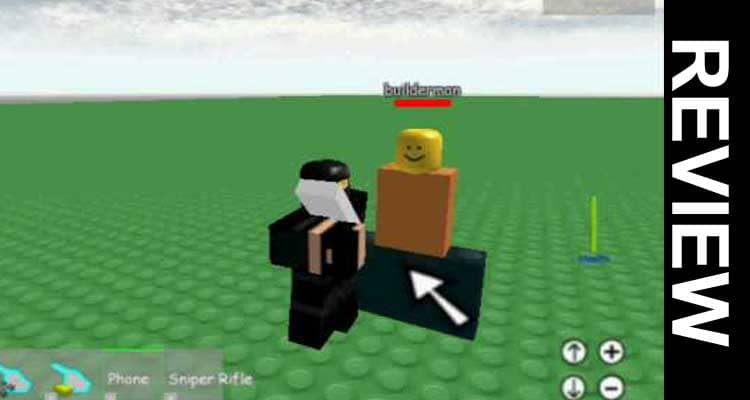 Is the Owner of Roblox Dead 2021