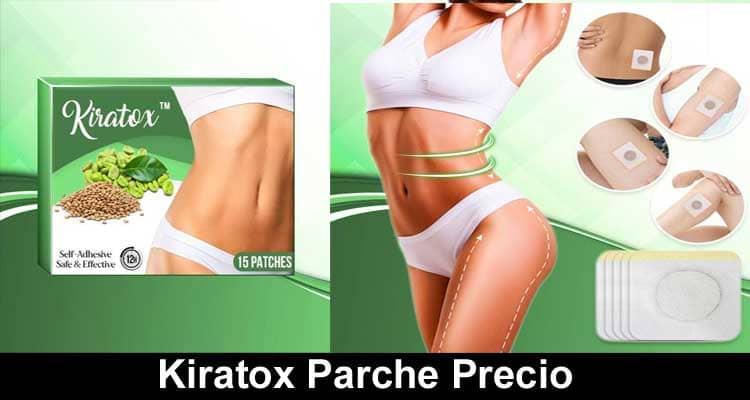 Kiratox Parche Precio 2021