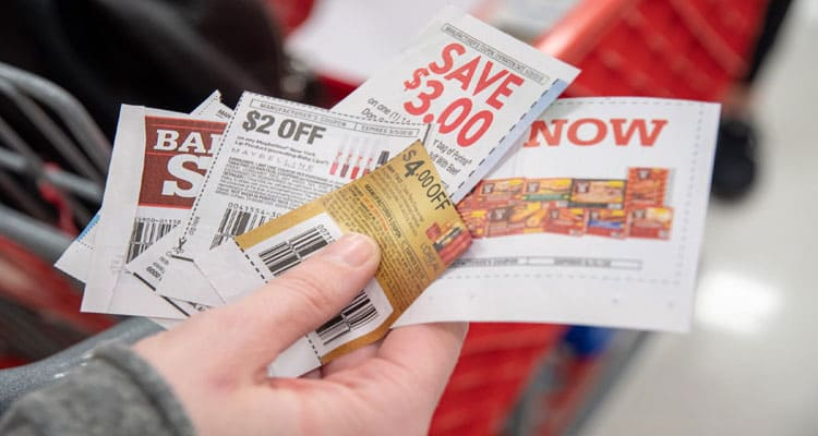 Most Popular Types of Coupons Available 2021