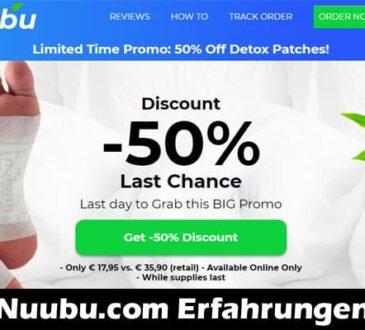 Nuubu.com Erfahrungen 2021 Smooth
