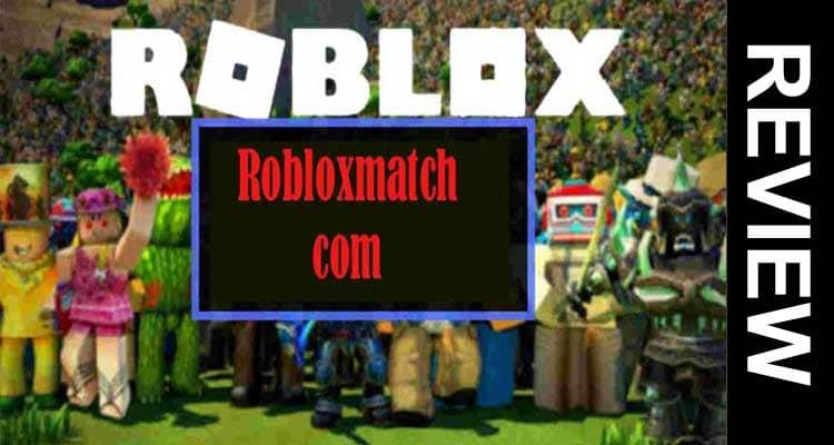 Robloxmatch.com 2021
