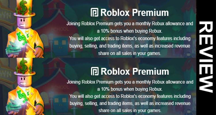Robuxall. Com Review 2021