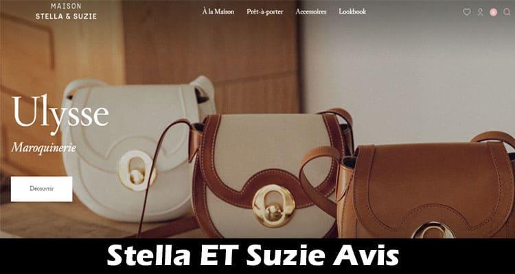 Stella ET Suzie Avis 2021
