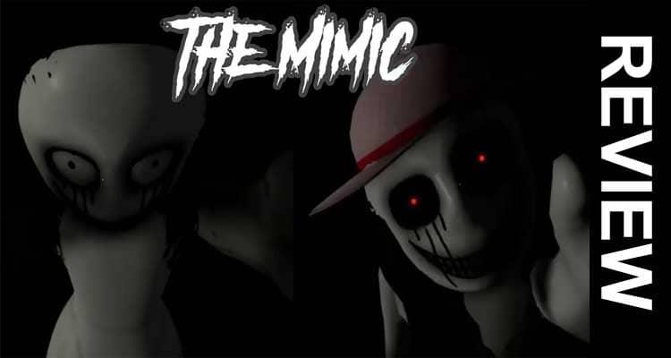 The Mimic Roblox 2021