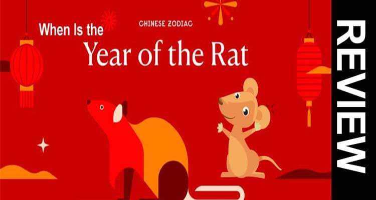 When Is the Next Year of the Rat 2021