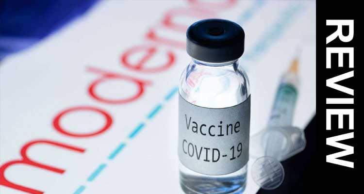 Where Is Moderna Vaccine Made 2021