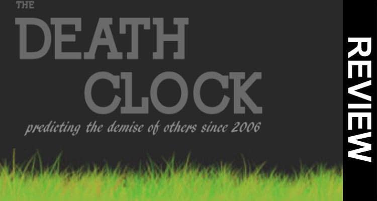 www.death_cloth.org Website 2021