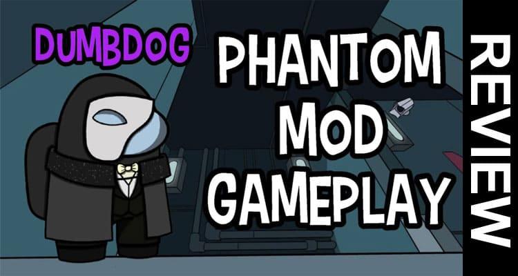 Among Us Phantom Role 2021 Smooth