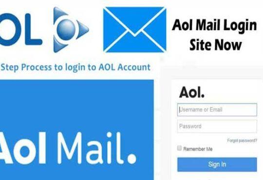 Aol Mail Login Site Now smoothcreationsonline