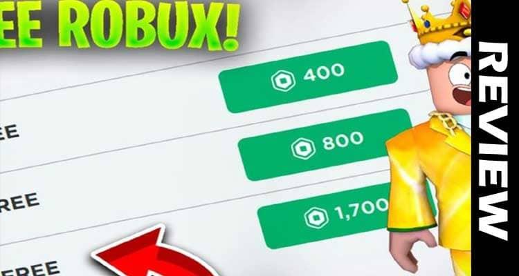 Blox Supply Free Robux 2021