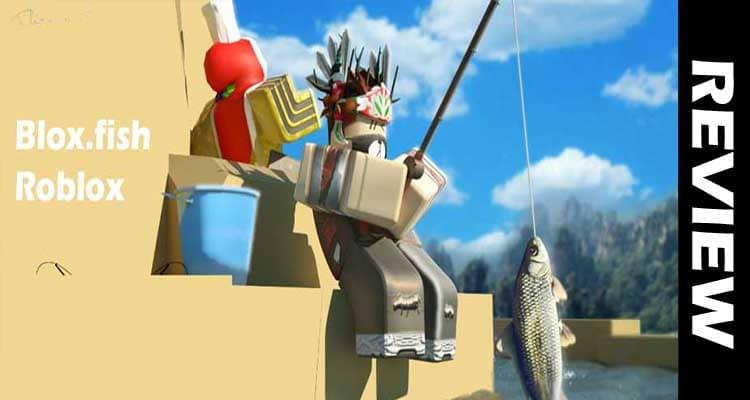 Blox.fish Roblox 2021