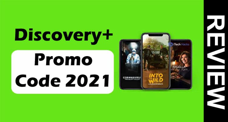 Discovery Plus Promo Code 2021 Smooth