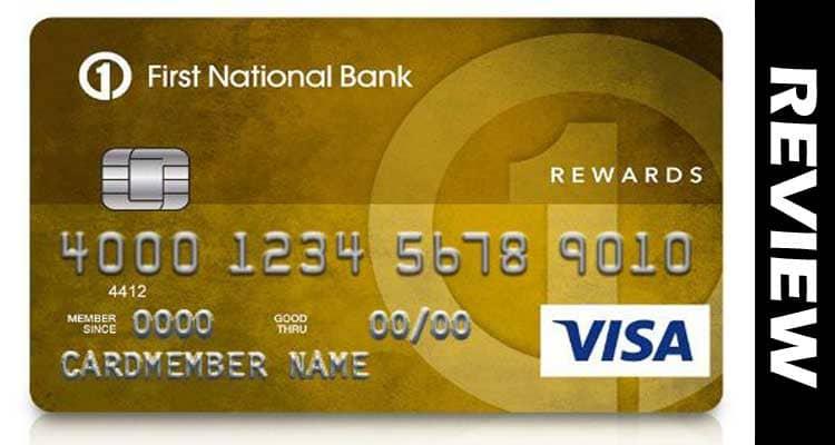 Fnbo Credit Card Reviews 2021
