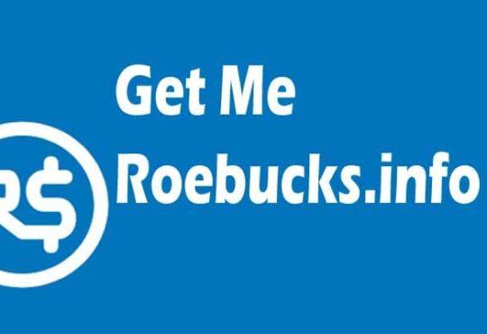 Get Me Roebucks.Info smoothcreationsonline