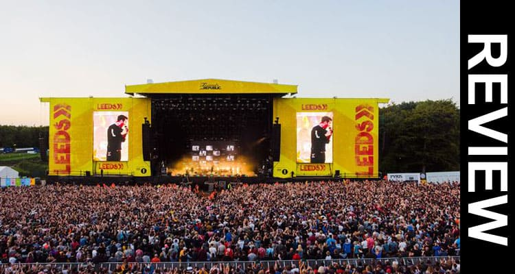 Has Leeds Festival Been Cancelled 2021 TV