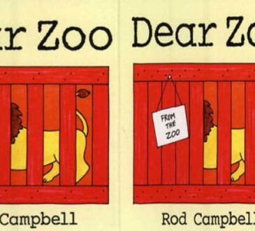 If I Ran the Zoo Barnes and Noble 2021