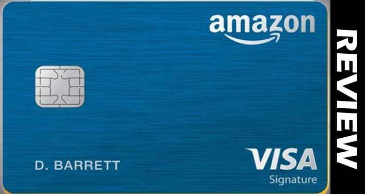 Is Amazon Rewards Credit Scam 2021