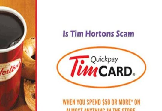Is Tim Hortons Scam (March) Read Reviews To Decide!