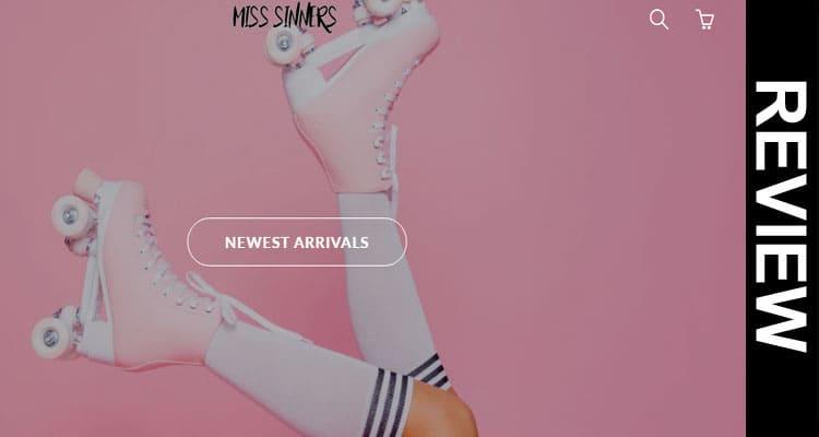 Miss Sinners Scam 2021