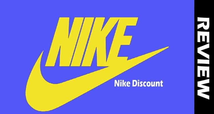 Nike Discount Code 2021 (March) Get Complete Insight!