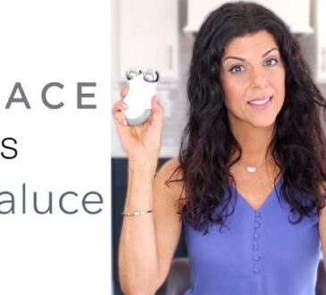 Nuovaluce Beauty Vs Nuface 2021