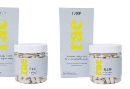 Rae-Sleep-Review
