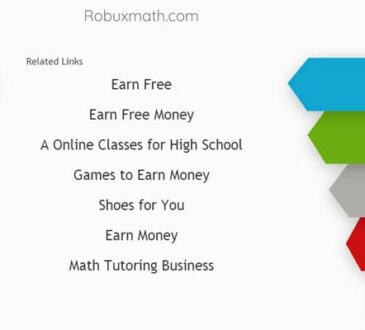 Robuxmath.com 2021