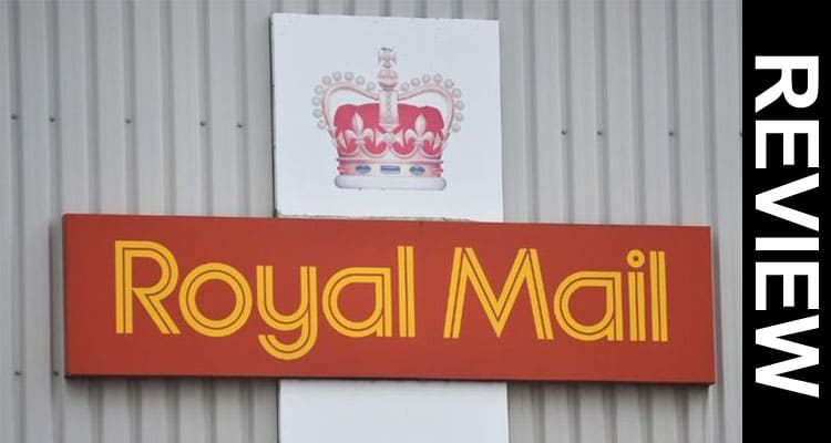 Royal Mail Shipping Fee Scam 2021