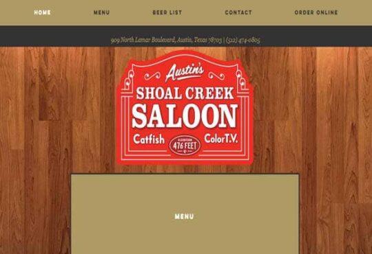 Shoal Creek Saloon Reviews smoothcreationsonline